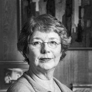 Anne-Britt - Olstad revisjon