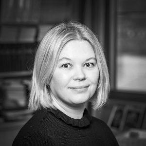 Hanne - Olstad revisjon
